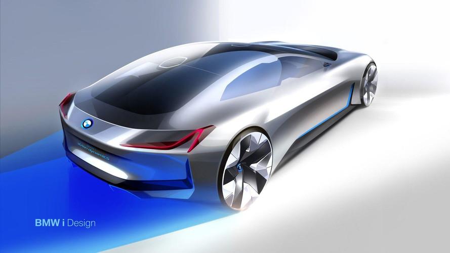 BMW diz que não deixará baterias comprometer design dos elétricos