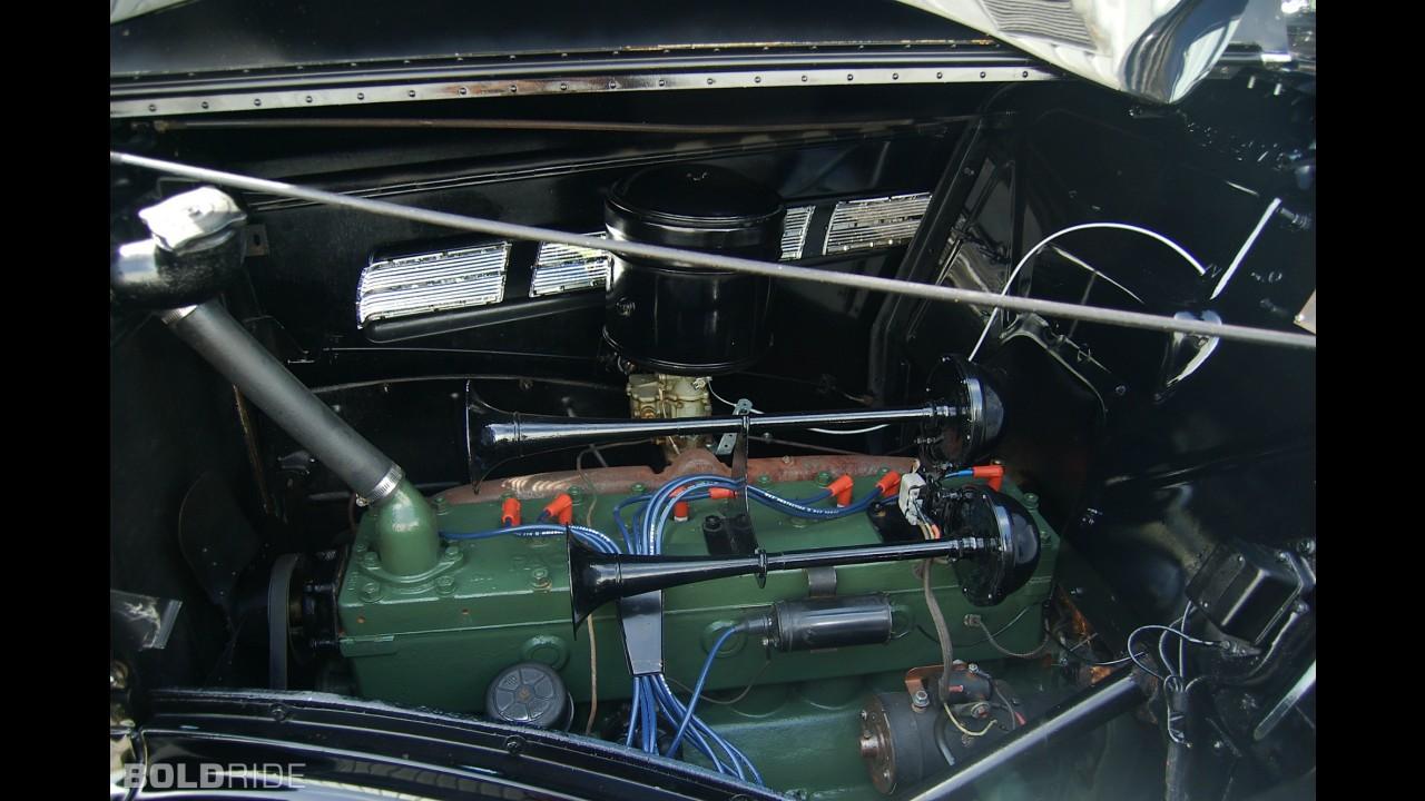 Packard One-Twenty Pickup