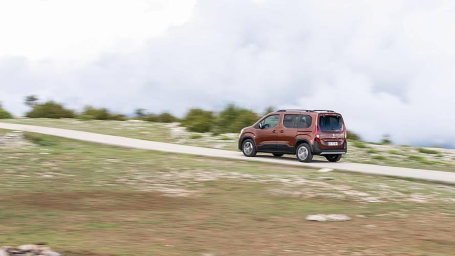 Peugeot Rifter – The road test