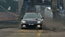 BMW 3-Series E90 Based G-POWER G3