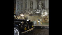 International Citroen Car Club Rally a Roma