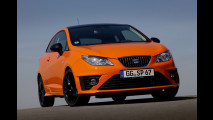 Seat Ibiza SC Sport Limited