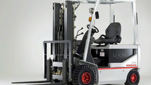 Nissan Forklift concept