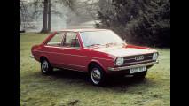 Audi 80 L 1973 (B1)