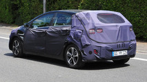 Hyundai i30 facelift spied testing in Europe