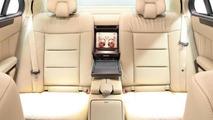Six-door Mercedes-Benz E-Class facelift by Binz