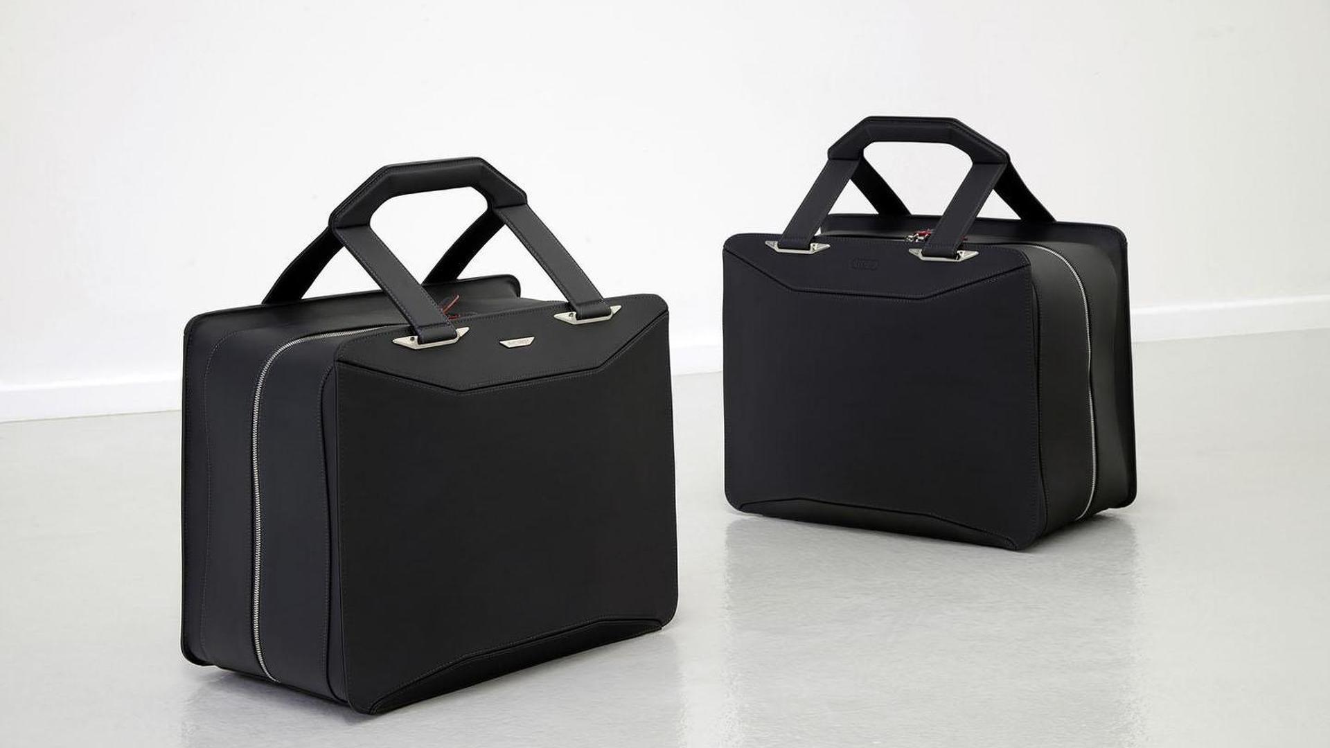 Дорожные сумки Ауди