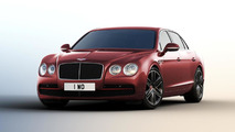Bentley Flying Spur Beluga