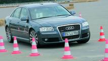 Driving Dynamics Control