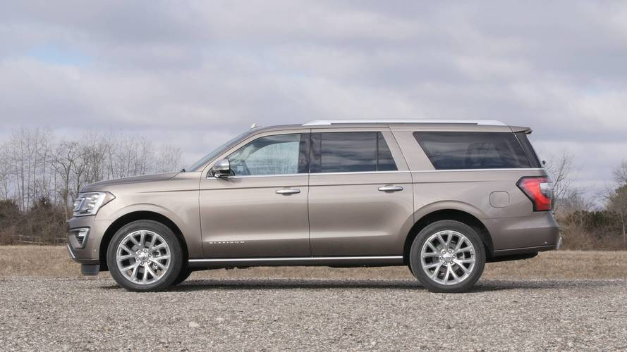 2018 Ford Expedition | Why Buy?