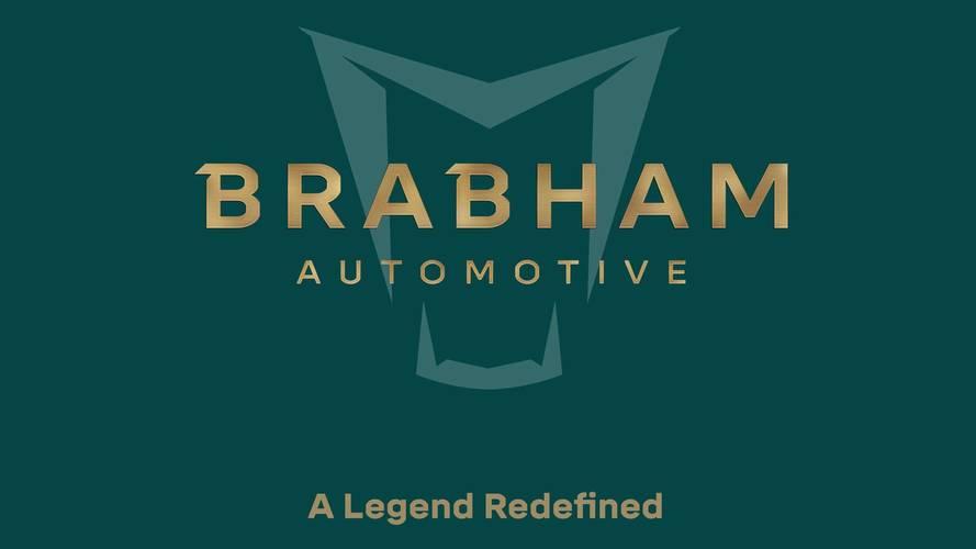 Brabham ismi, yol ve yarış araçları ile geri dönüyor