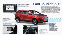 Ford Co-Pilot 360 Description