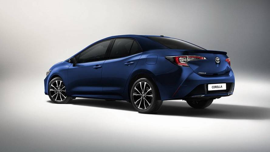 2020 Toyota Corolla Tasarım Yorumu