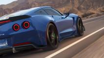 Genovation GXE, la Corvette diventa elettrica
