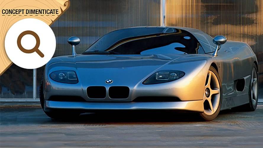 BMW Nazca,