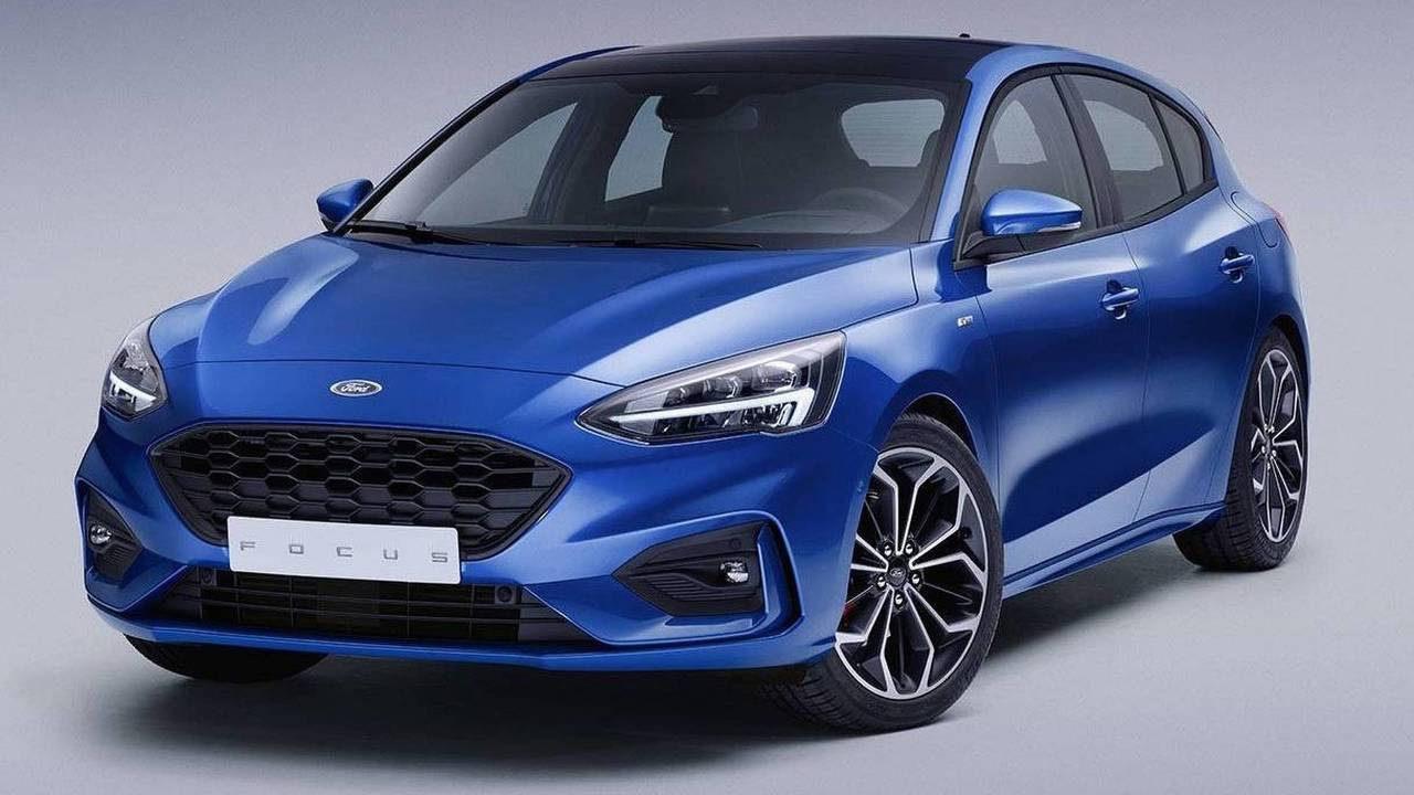 2019 ford focus side by side photos. Black Bedroom Furniture Sets. Home Design Ideas