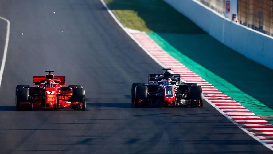F1 rivals call for Haas/Ferrari relationship investigation