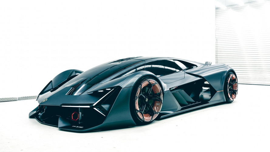 Porsche svilupperà una piattaforma per auto sportive elettriche