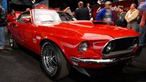 6. 1969 Mustang Boss 429 - $605,000