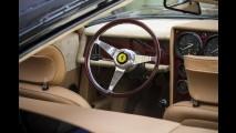 Bu Ferrari'yi Daha Önce Hiç Görmediniz