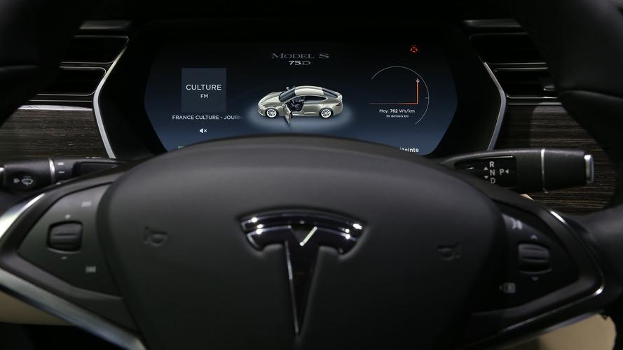 Tesla aurait 5 ans d'avance sur la concurrence