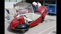 Messerschmitt KR200