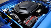 1971 Plymouth Hemi Cuda Convertible Four-Speed