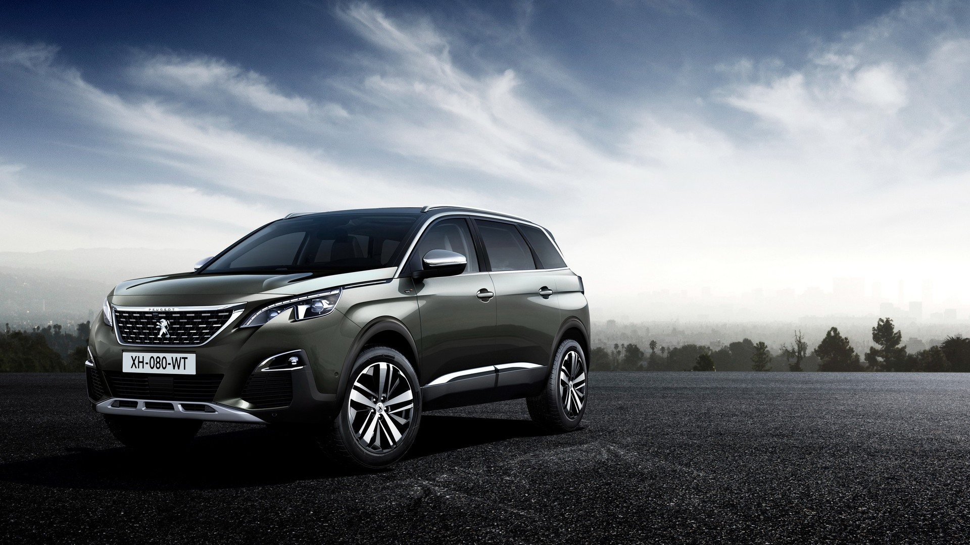 2018 peugeot 5008 suv. beautiful 5008 for 2018 peugeot 5008 suv r