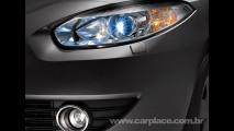 Novo Renault Mégane 2010 (Fluence) é revelado oficialmente - Veja fotos