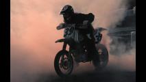 Motorshow di Bologna: le foto storiche