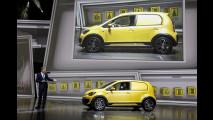 Salone di Francoforte, Volkswagen Group Night 2013