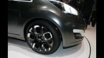 Kia N° 3 Concept Car al Salone di Ginevra 2009