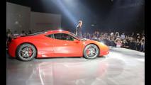 Festa Ferrari per i 30 anni ad Hong Kong