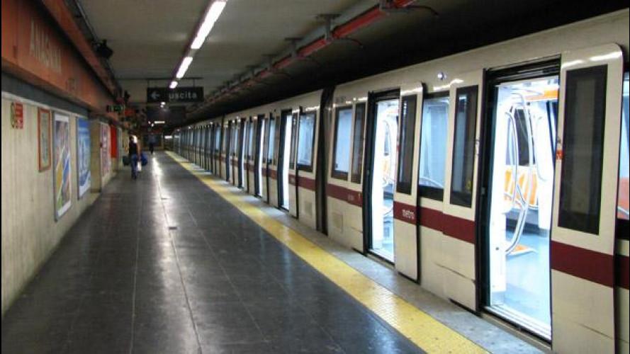 Sciopero trasporti: Il lunedì nero di Roma