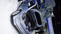 Volkswagen e-up! concept 14.09.2011