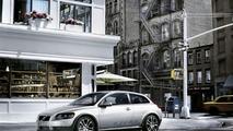 Volvo C30 FlexiFuel