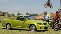 Chevrolet Lumina SS Ute - South Africa