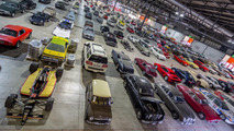 Confiscated car collection makes $73 million at auction