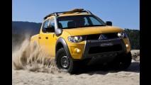 Airbags mortais: Mitsubishi anuncia recall para 29 mil L200 Triton no Brasil