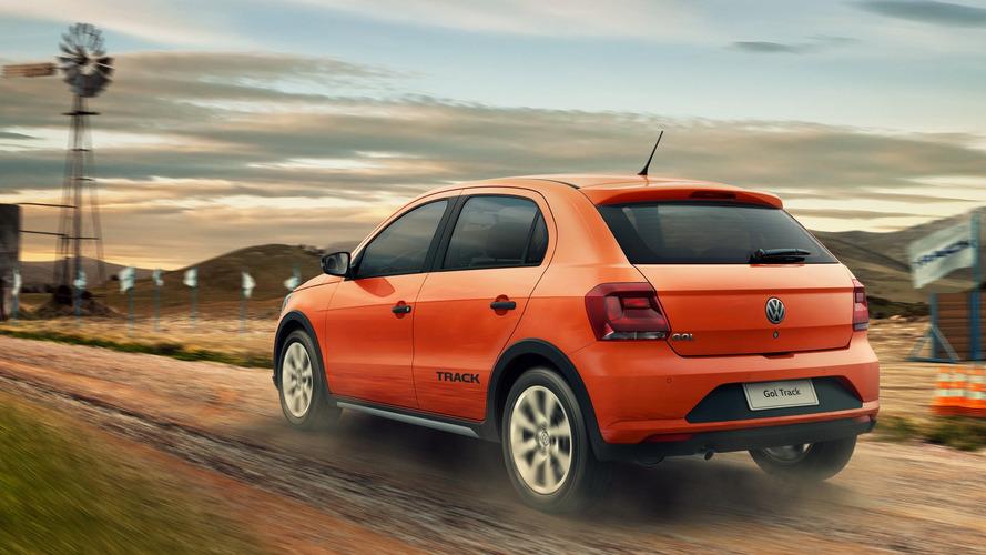 Volkswagen aumenta preços de Gol e Up! em até R$ 1.260