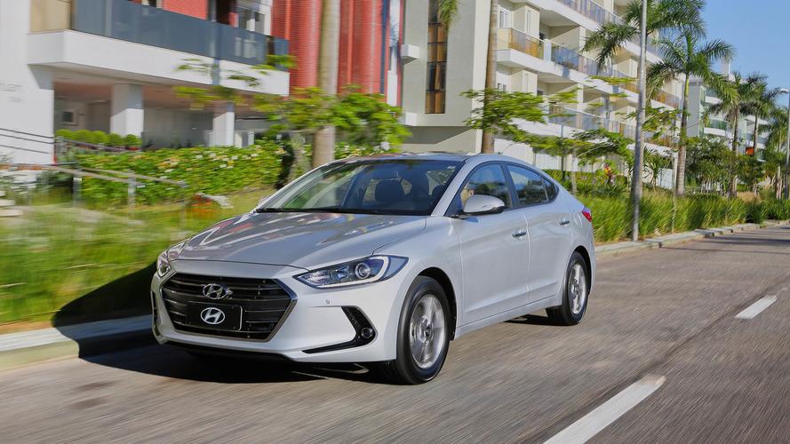 Black Friday esticada da Hyundai CAOA tem Elantra com R$ 10 mil de desconto