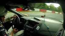 Ford Focus RS Nurburgring