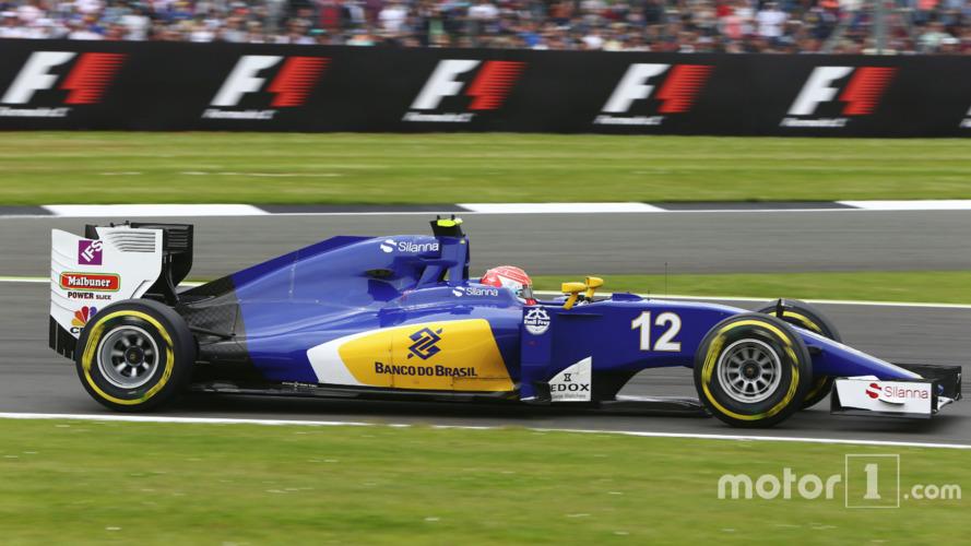 L'écurie de F1 Sauber est vendue