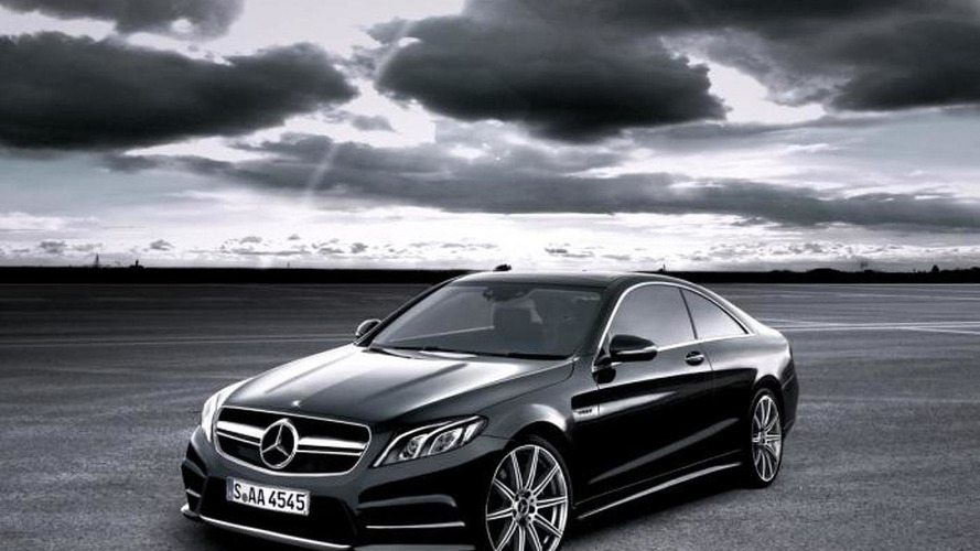 WCF reader envisions next-gen Mercedes-Benz E-Class Coupe and Convertible