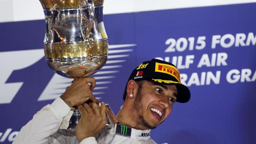 Ferrari switch 'no problem' for Hamilton - Ecclestone