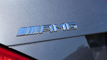 2017 Mercedes-AMG SL63
