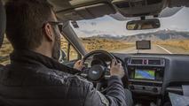 Subaru Adventure Patagonia