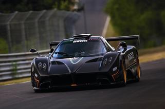 Why Do We Watch Nurburgring Lap Times?