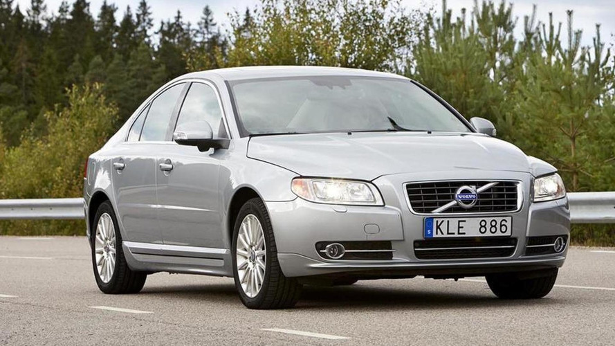 Volvo Costello prototype revealed, previews the S90