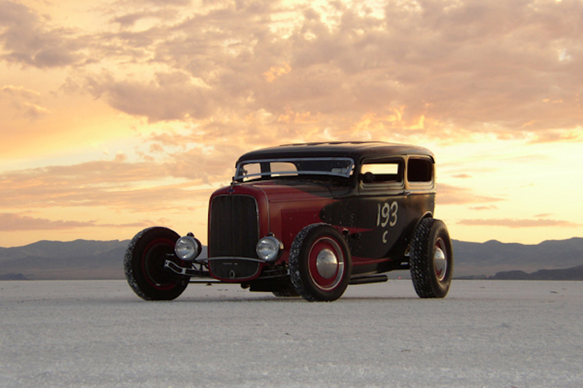 Hot Rodding: A Brief History
